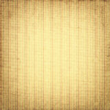 Vintage paper background with stripes Stock Images