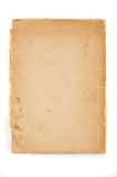 Vintage paper with clipping path. Stock Photography