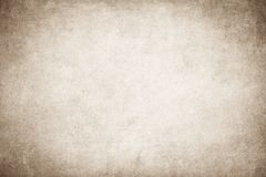 Vintage paper with space for text or image stock illustration