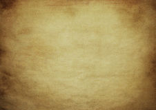 Vintage paper with space for text or image Royalty Free Stock Photography