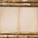 Vintage paper texture Royalty Free Stock Photography