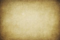 Vintage paper texture. Nice high resolution grunge background royalty free illustration