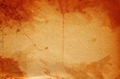 Vintage paper textured Royalty Free Stock Images