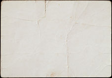 Vintage paper textures. Old worn paper Royalty Free Stock Image