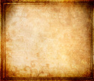 Vintage Paper With Plenty Of Copyspace Royalty Free Stock Photo