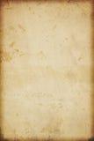 Vintage parchment Stock Images