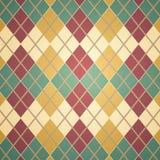 Vintage pattern Royalty Free Stock Photos