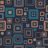 Vintage pattern -. 2d color Royalty Free Stock Image