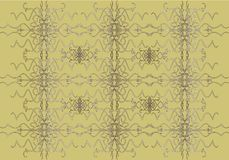 Vintage pattern Stock Images