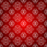 Vintage pattern. Seamless ornate vintage abstract pattern Stock Photos