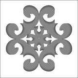 Vintage pattern vector illustration