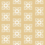 Vintage pattern. Abstract seamless vector pattern. The texture may be used for printing on fabric or paper and background in web design stock illustration