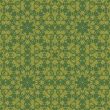Vintage pattern abstract symmetry kaleidoscope. old geometric. Vintage pattern abstract symmetry kaleidoscope background art. old geometric stock illustration