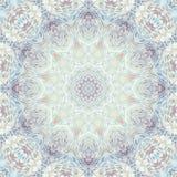 Vintage pattern abstract symmetry kaleidoscope. retro mandala. Vintage pattern abstract symmetry kaleidoscope background art. retro mandala vector illustration