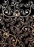 Vintage pattern background Stock Images