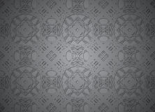 Vintage pattern backgrounds. Vintage pattern backgrounds for design stock illustration