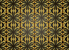 Vintage pattern backgrounds. Vintage pattern backgrounds for design royalty free illustration