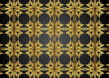 Vintage pattern backgrounds. Vintage pattern backgrounds for design Stock Photography