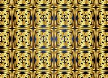 Vintage pattern backgrounds. Vintage pattern backgrounds for design Royalty Free Stock Photography