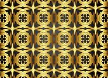 Vintage pattern backgrounds. Vintage pattern backgrounds for design Stock Images