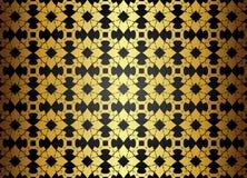 Vintage pattern backgrounds. Stock Images