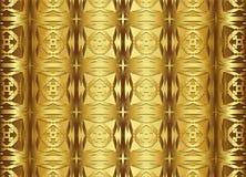 Vintage pattern backgrounds. Royalty Free Stock Photo