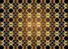 Vintage pattern backgrounds. Royalty Free Stock Image