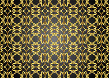 Vintage pattern backgrounds. Royalty Free Stock Photos