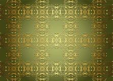Vintage pattern backgrounds. Vintage pattern backgrounds for design Stock Image