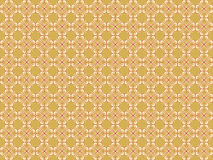 Vintage pattern for Day of Valentine Royalty Free Stock Photos