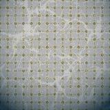 Vintage pattern design. Vintage seamless pattern for design royalty free illustration