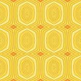 Vintage pattern, fifties wallpaper Royalty Free Stock Image