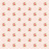 Vintage pattern 2 Royalty Free Stock Images