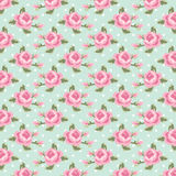 Vintage pattern 1 Royalty Free Stock Photography