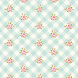 Vintage pattern 1 Royalty Free Stock Photos