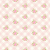 Vintage pattern 9 Royalty Free Stock Photo