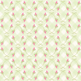 Vintage pattern 6 Royalty Free Stock Photography