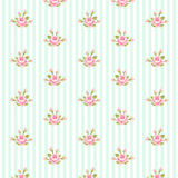 Vintage pattern 3 Stock Photo