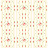 Vintage pattern 10 Royalty Free Stock Image