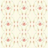 Vintage pattern 10 stock illustration