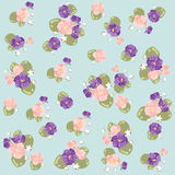 Vintage Pattern Royalty Free Stock Photo