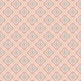 Vintage pattern Stock Photo