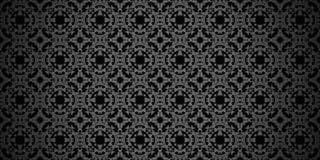 Vintage pattern Stock Photography