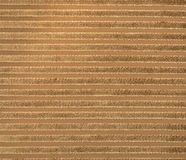 Vintage pattern striped fabric Royalty Free Stock Photos