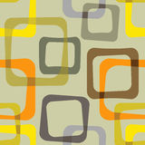 Vintage pattern - vector. Vintage pattern - 2d color vector Royalty Free Stock Image
