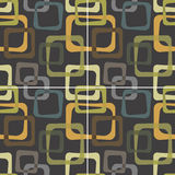 Vintage pattern - vector Royalty Free Stock Photo