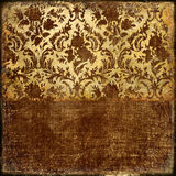 Vintage patterns Royalty Free Stock Photo