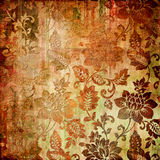 Vintage patterns Royalty Free Stock Photos