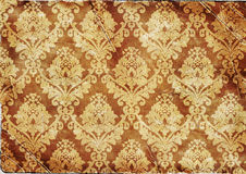 Vintage patterns Royalty Free Stock Photos