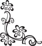 Vintage patterns for design Stock Images